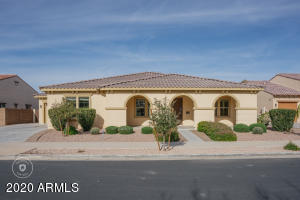 21156 E MISTY Lane, Queen Creek, AZ 85142