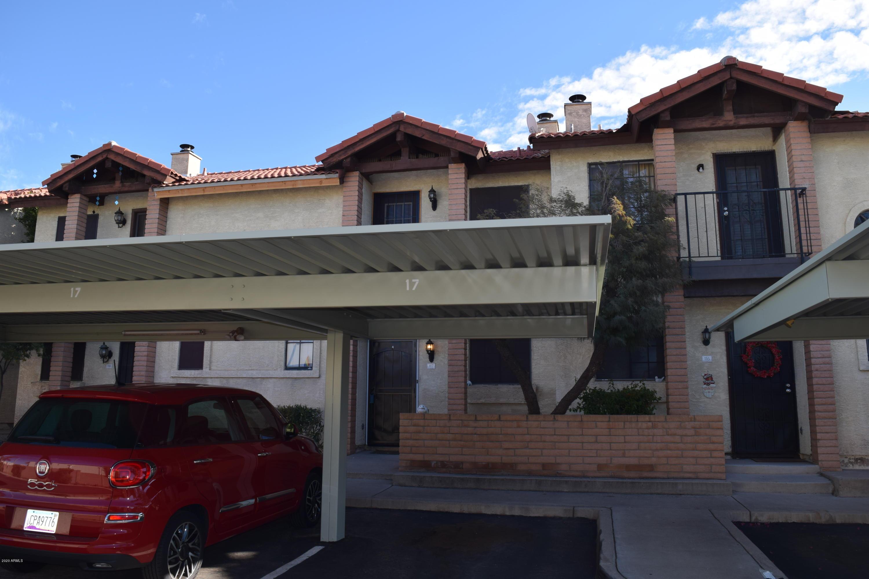 Photo of 2315 W UNION HILLS Drive #117, Phoenix, AZ 85027