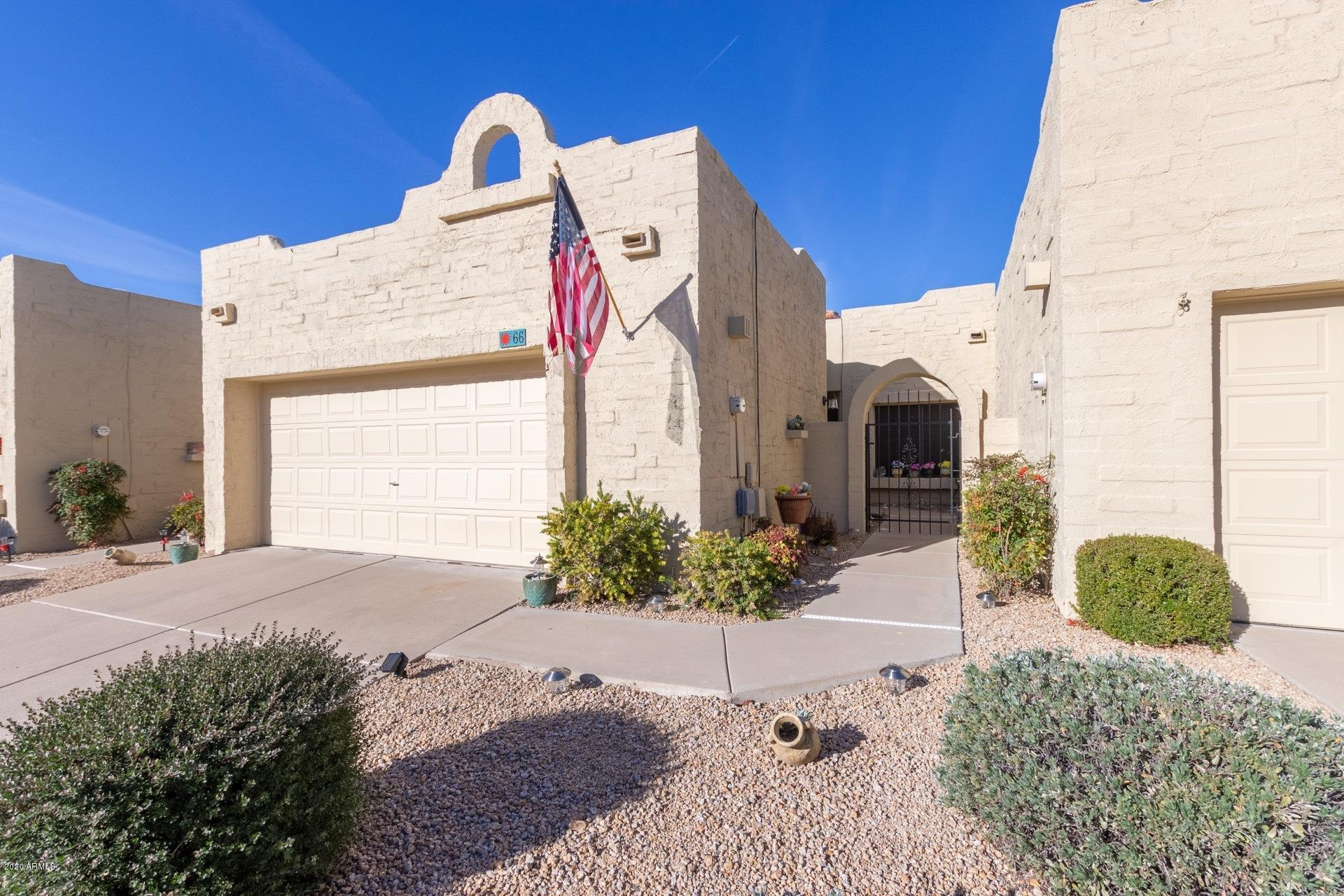 Photo of 1235 N SUNNYVALE -- #66, Mesa, AZ 85205
