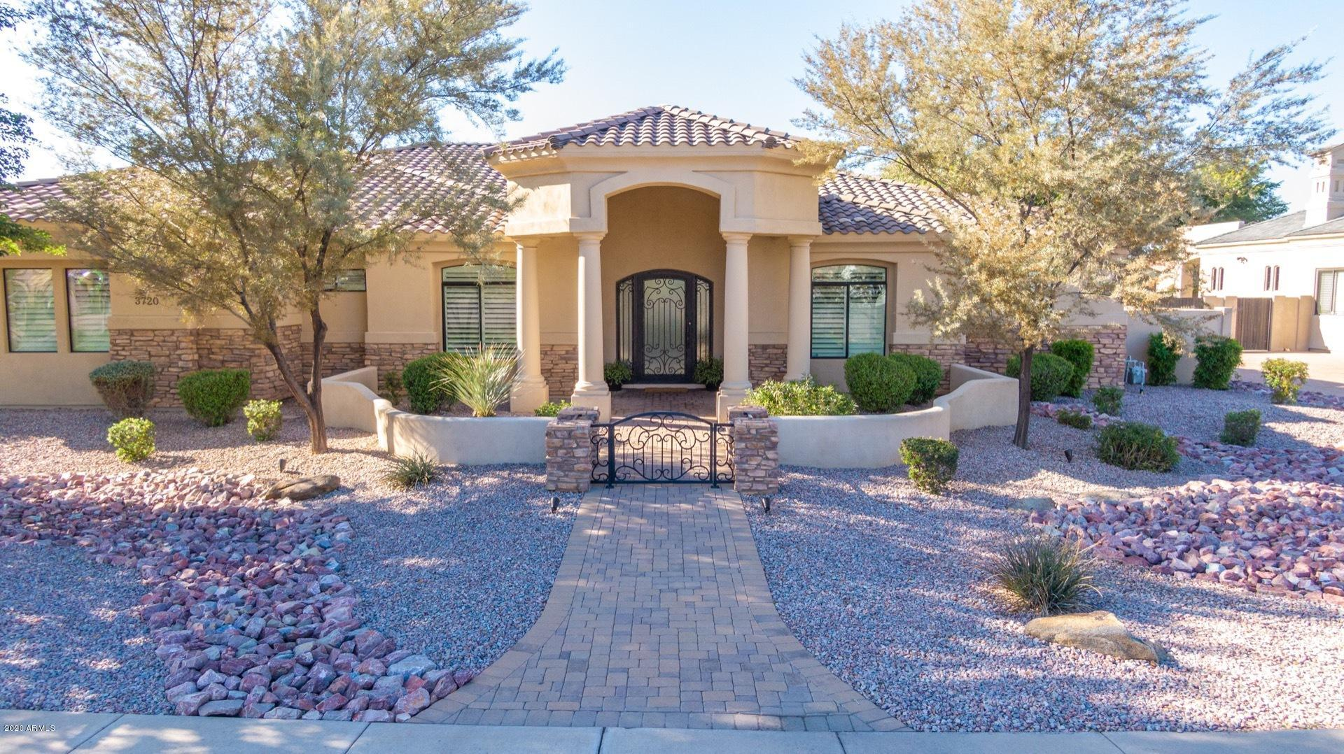 Photo of 3720 S NASH Way, Chandler, AZ 85286