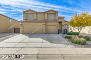 3511 W ALLENS PEAK Drive, Queen Creek, AZ 85142