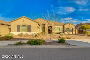 21671 S 223RD Place, Queen Creek, AZ 85142