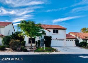 12834 N 57TH Avenue, Glendale, AZ 85304