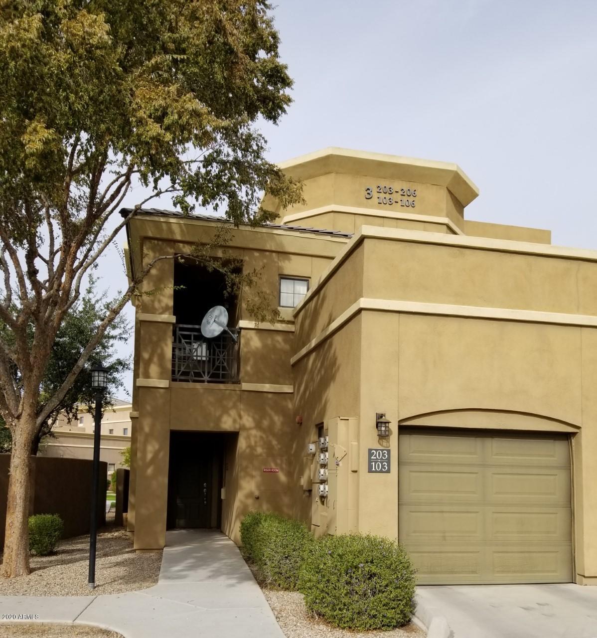 Photo of 295 N RURAL Road #203, Chandler, AZ 85226