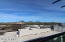 You get access to the amazing roof ! 360degree views.