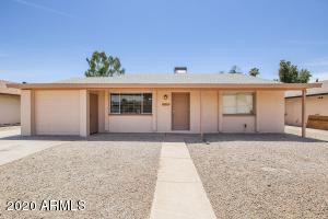 4437 W SIERRA Street, Glendale, AZ 85304