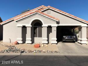 1886 E LINDRICK Drive, Chandler, AZ 85249