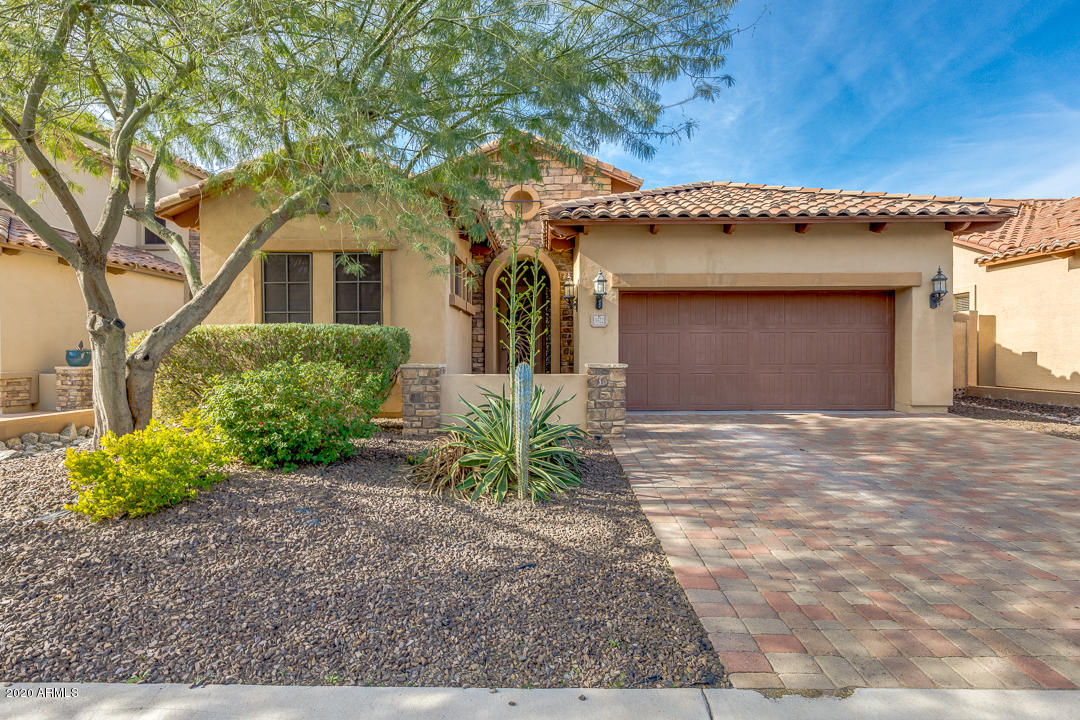Photo of 3522 N SONORAN HILLS Hills, Mesa, AZ 85207