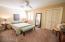 Spacious 3rd Bedroom