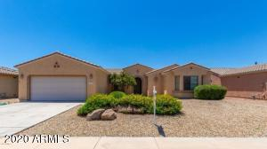 16315 W SENTINAL ROCK Lane, Surprise, AZ 85387
