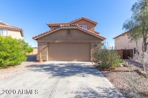147 N 227TH Lane, Buckeye, AZ 85326