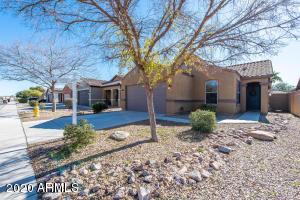 36591 W PICASSO Street, Maricopa, AZ 85138