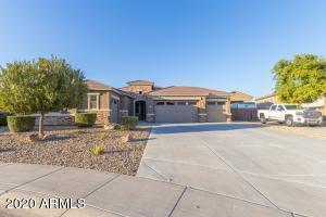 18620 W Montebello Avenue, Litchfield Park, AZ 85340
