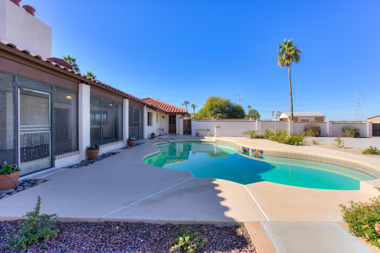 Photo of 11160 W VENTURI Drive, Sun City, AZ 85351