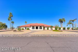 11160 W VENTURI Drive, Sun City, AZ 85351