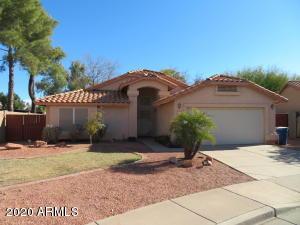 111 S SEAN Drive, Chandler, AZ 85224