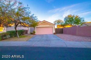 1089 S 239TH Drive, Buckeye, AZ 85326