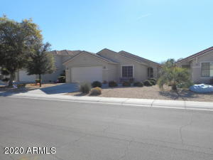17143 W PORT ROYALE Lane, Surprise, AZ 85388
