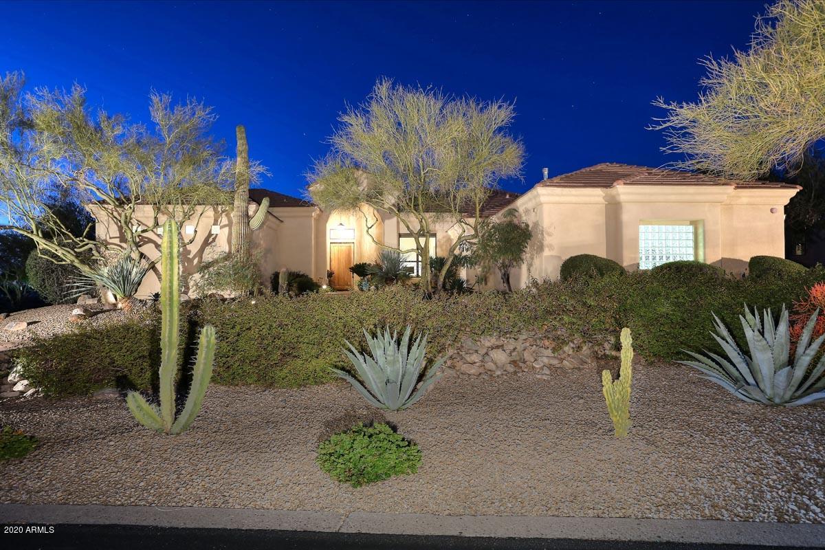 Photo of 11502 N 120TH Street, Scottsdale, AZ 85259