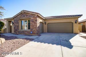 14841 W LUNA Drive S, Litchfield Park, AZ 85340