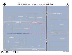 5915 W Rose Lane, 2, Glendale, AZ 85301