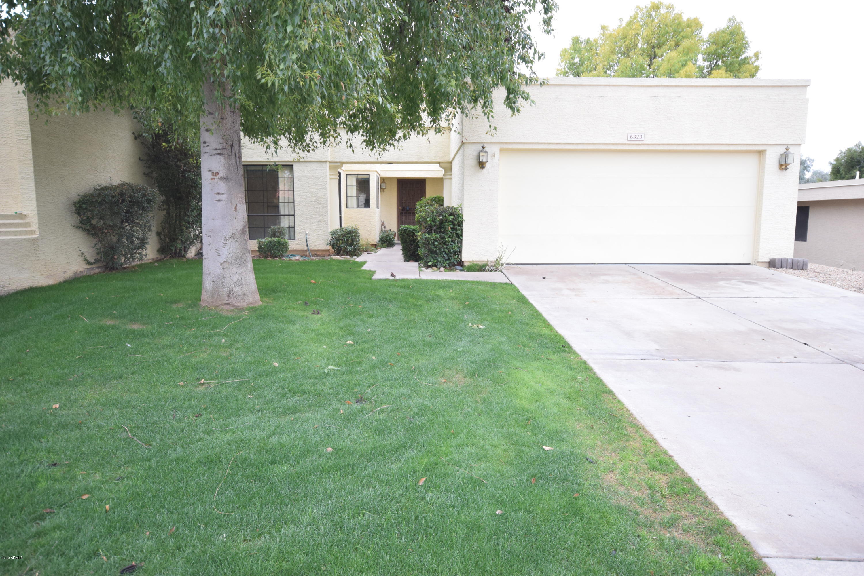 Photo of 6323 E PHELPS Road, Scottsdale, AZ 85254