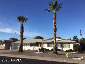 5726 E COVINA Road, Mesa, AZ 85205