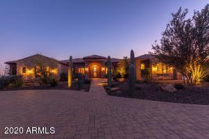 14317 E LOWDEN Court, Scottsdale, AZ 85262