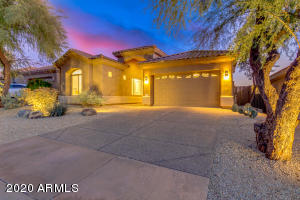 9311 E WHITEWING Drive, Scottsdale, AZ 85262