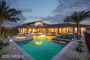 16324 E NICKLAUS Drive, Fountain Hills, AZ 85268