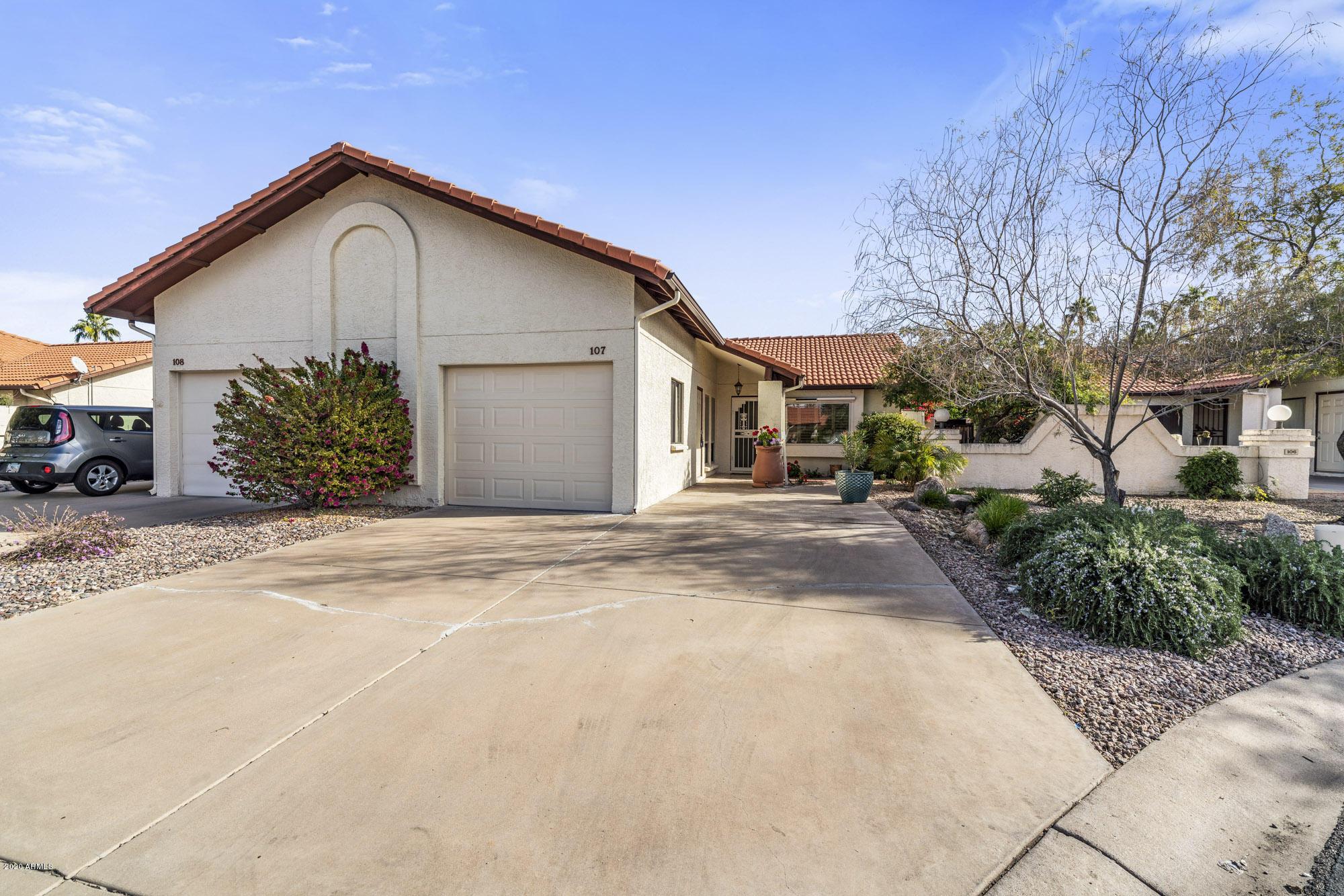Photo of 542 S HIGLEY Road #107, Mesa, AZ 85206