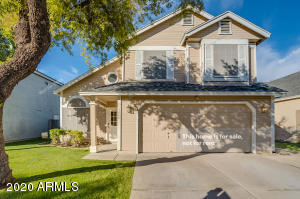 5060 W CHICAGO Circle S, Chandler, AZ 85226