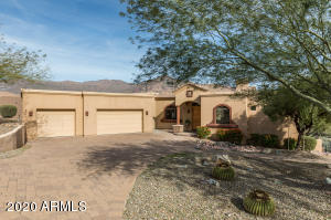 4301 S AVENIDA DE ANGELES, Gold Canyon, AZ 85118