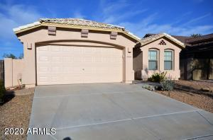 3896 E CLOUDBURST Drive, Gilbert, AZ 85297