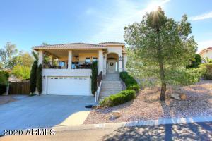 15709 E PALISADES Boulevard, Fountain Hills, AZ 85268