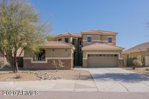 6011 S 68TH Avenue, Laveen, AZ 85339