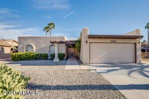 26437 S NEW TOWN Drive, Sun Lakes, AZ 85248