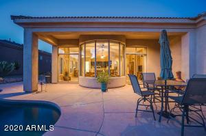 15855 E BRITTLEBUSH Lane, Fountain Hills, AZ 85268