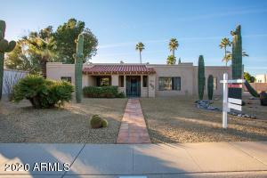6123 E HEARN Road, Scottsdale, AZ 85254