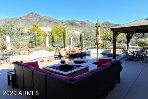 5740 E SENTINEL ROCK Road, Cave Creek, AZ 85331