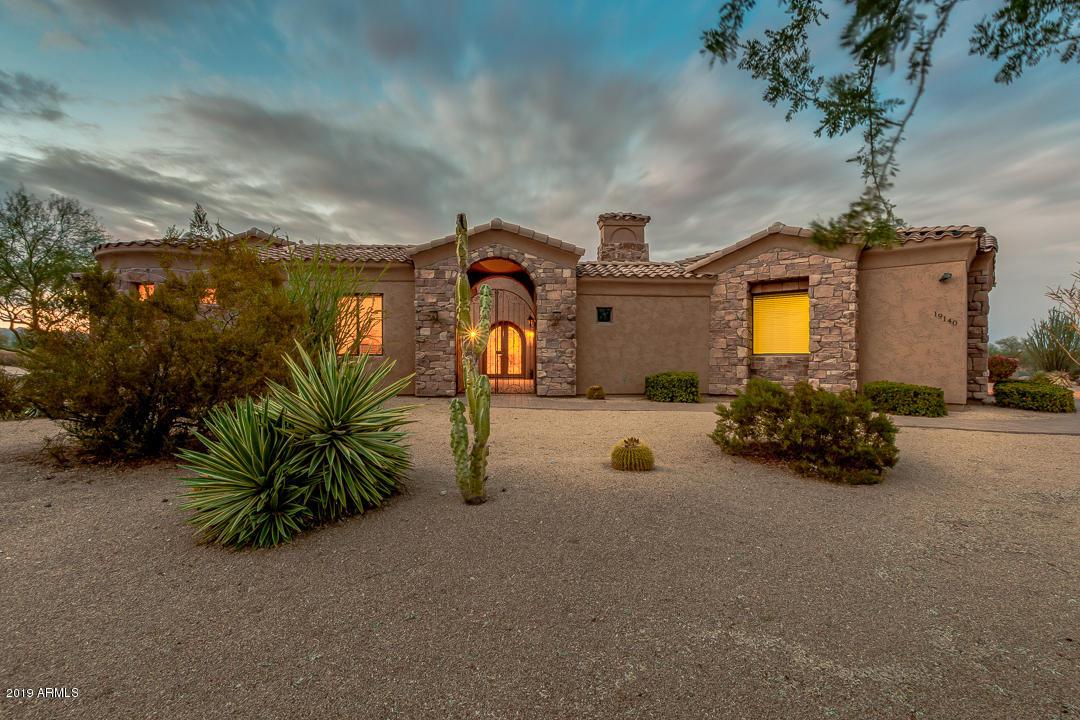 Photo of 19140 W TOWNLEY Court, Waddell, AZ 85355