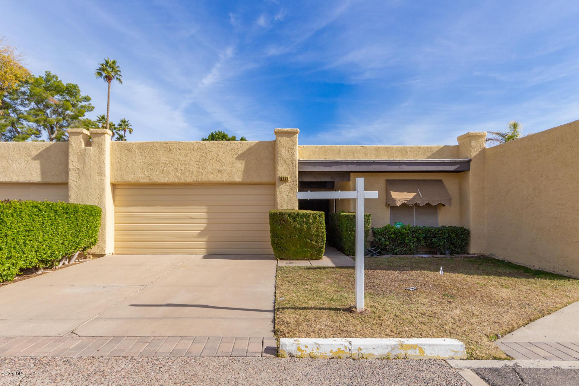 Photo of 6221 N 22ND Drive, Phoenix, AZ 85015