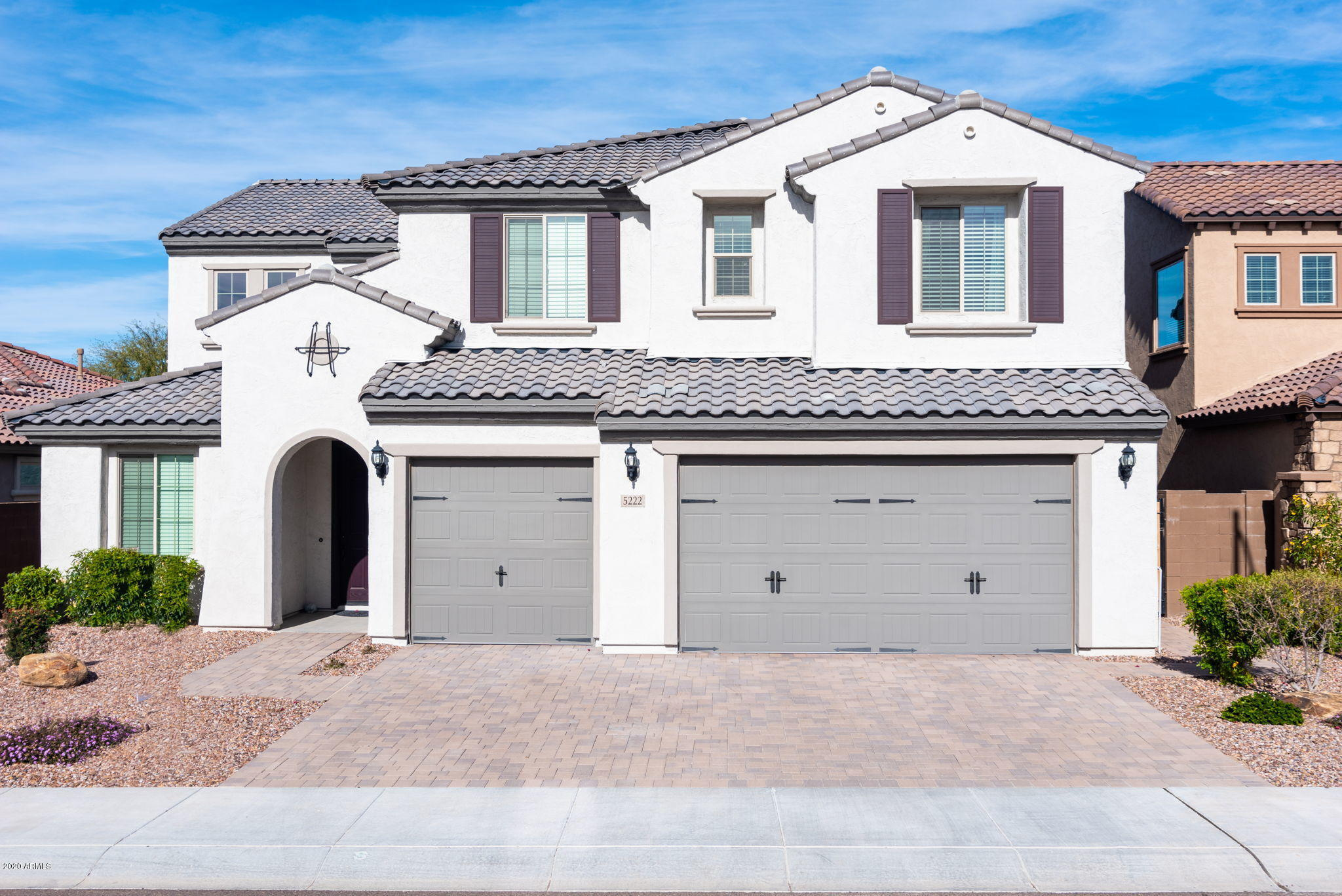 Photo of 5222 W LARIAT Lane, Phoenix, AZ 85083