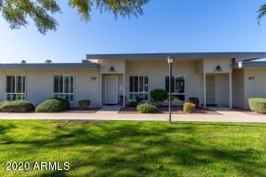 10020 W ROYAL OAK Road, Sun City, AZ 85351