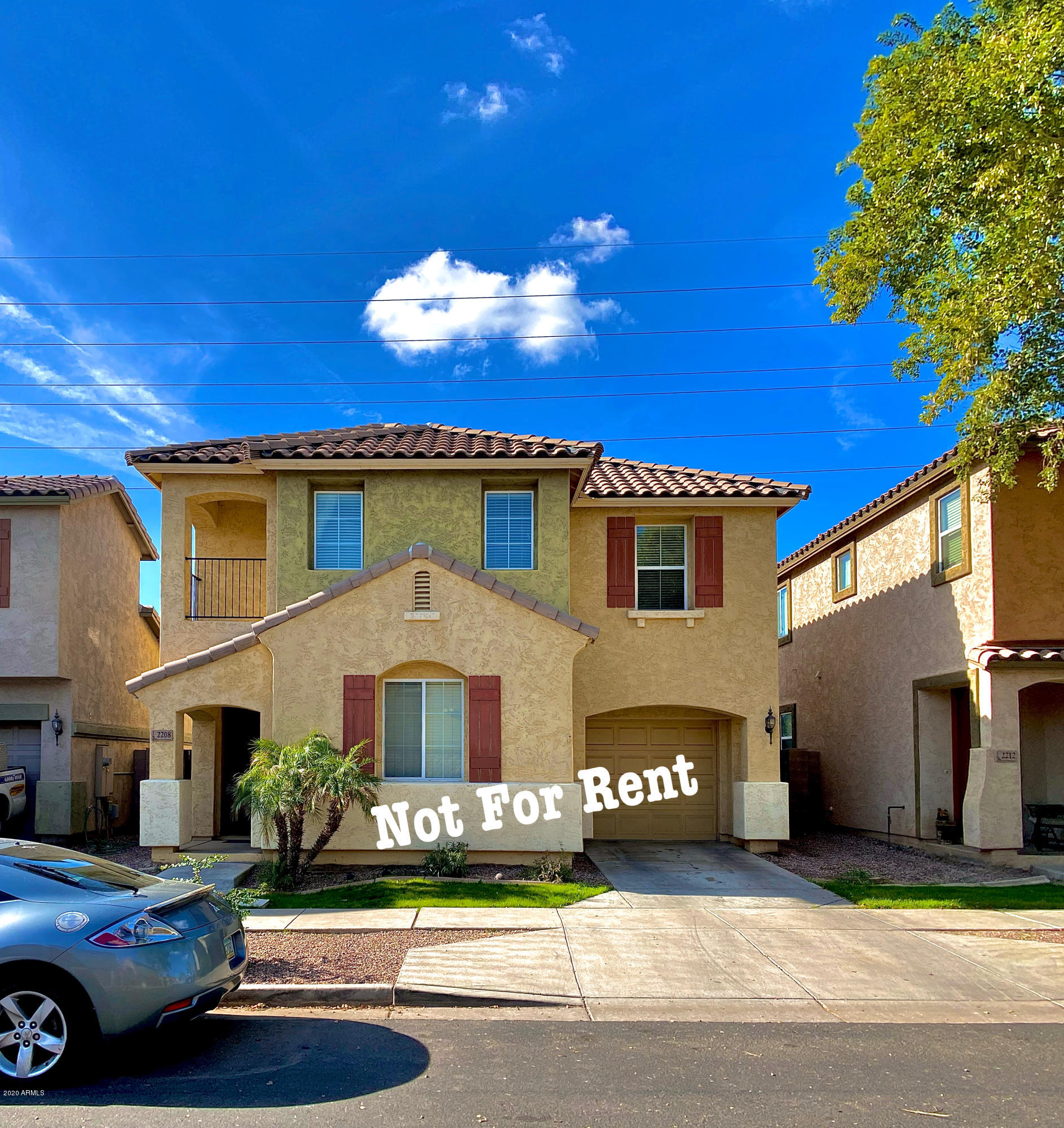 Photo of 2208 N 78TH Glen, Phoenix, AZ 85035