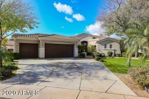 6590 S BOGLE Avenue, Chandler, AZ 85249