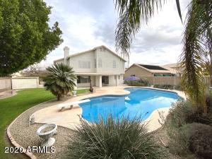 1352 N BEDFORD Drive, Chandler, AZ 85225