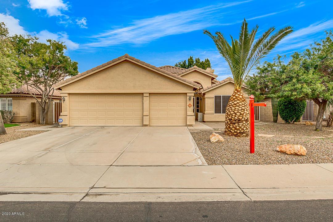 Photo of 692 W SCOTT Avenue, Gilbert, AZ 85233