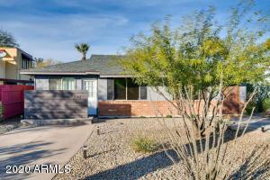 1642 E MONTECITO Avenue, Phoenix, AZ 85016