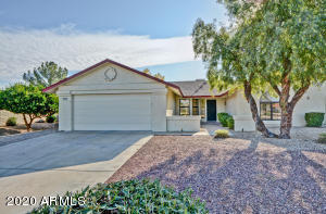 19615 N TRAIL RIDGE Drive, Sun City West, AZ 85375